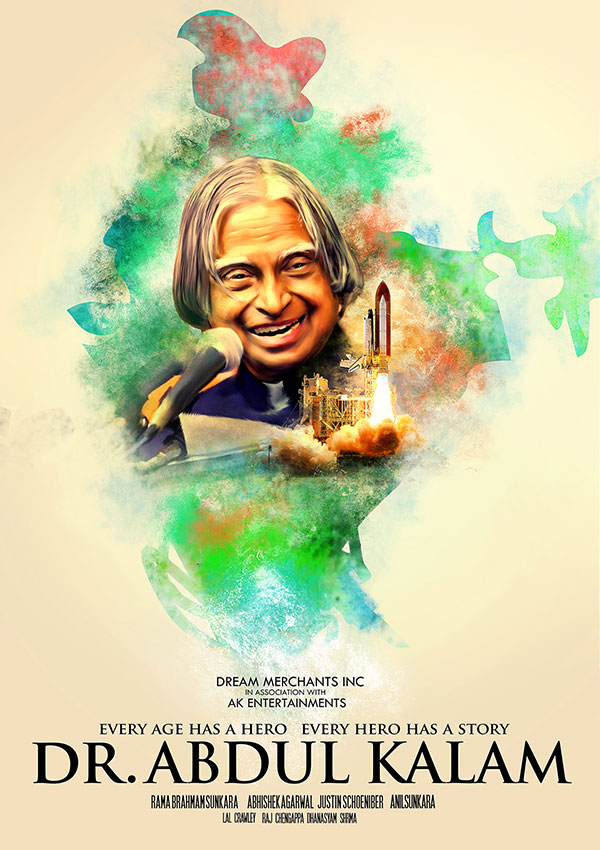 Abdul Kalam Movie